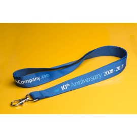 Lanyard Official 10th Anniversary