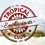 Official Release Tropical Enthusiasts Club
